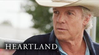 Episode 8 quotLegacyquot First Look  Heartland Season 13