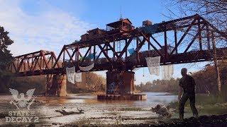 State of Decay 2 - Godzinny Gameplay /z live