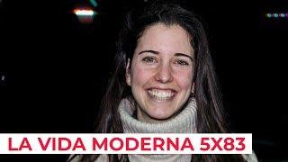 La Vida Moderna 5x83 | La muerte de un payaso