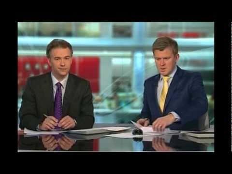 BBC World News | Broadcast BBC News Channel (2011).