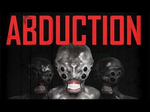 Abduction VR - Alien Invasion! On The  HTC Vive