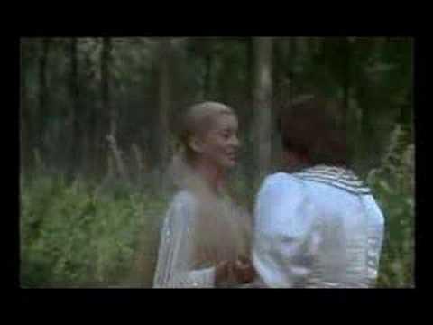 """Peau d'Ane """"Reves secrets d'un prince et d'une princesse"""""""