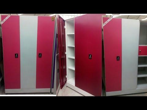 furniture-almari-!-modern-home-interiors!-steel-almirah-!beautifu-3-door-almirah-!