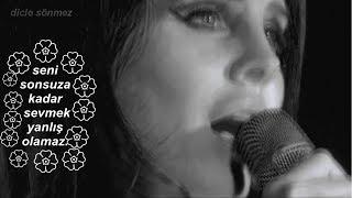 Lana Del Rey - Dark Paradise (Türkçe Çeviri)