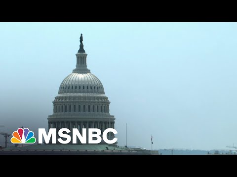 Bipartisan Caucus Backing 'Concept' Of Infrastructure Plan | MSNBC