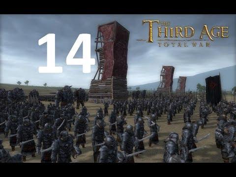 THIRD AGE TOTAL WAR (Mordor) - 14. Реванш