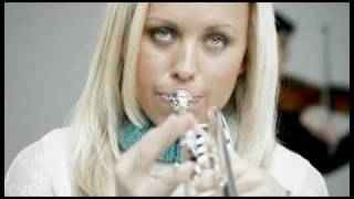 In the Bleak Midwinter - Trumpet Tune -  Tine Thing Helseth