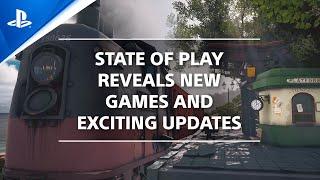 State of Play October 2021 - News Recap | PS5, PS4