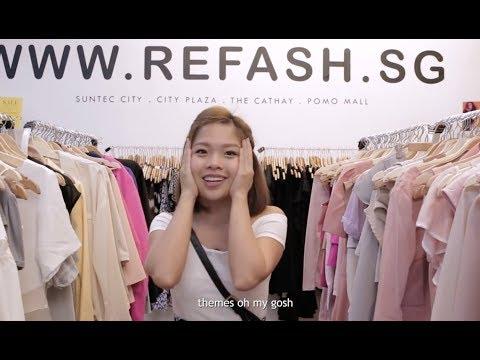 Refash - PrettySmart