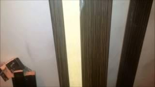 видео Установка дверных замков в Красногорске