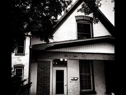 Most Haunted House In America The Sallie House Youtube