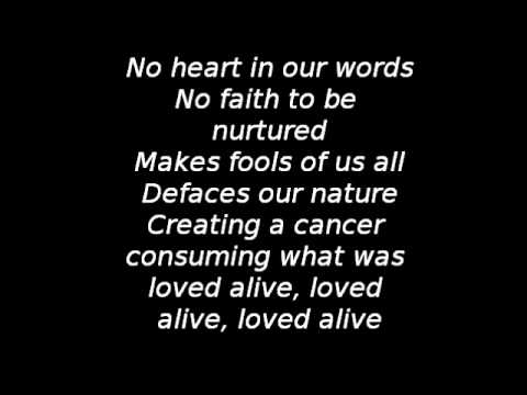 Wovenwar - Ruined Ends (Lyrics)
