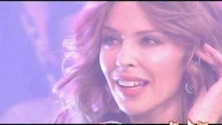 Kylie Minogue - Interview (Quelli Che Il Calcio 2004)