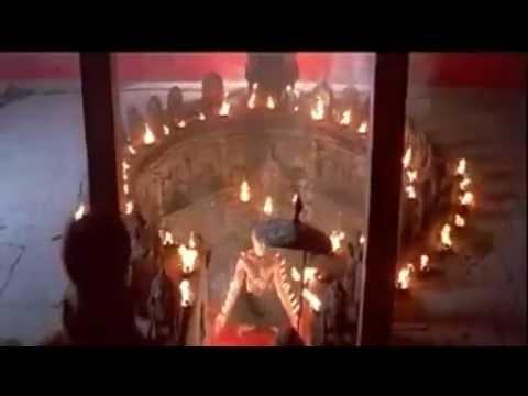 Theme Music -  Yodha (1992) Shubha