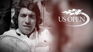 50 for 50: Manuel Orantes, 1975 US Open Champion