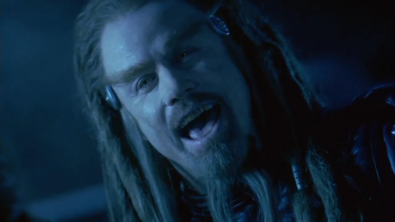 battlefield earth all laughs youtube