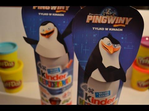 Сериал Пингвины из Мадагаскара 2 сезон The Penguins of