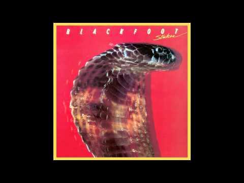 Blackfoot,