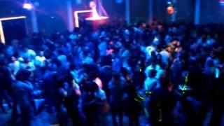 Evento privado salón belanova Facultad de enfermería UAEM edo mex