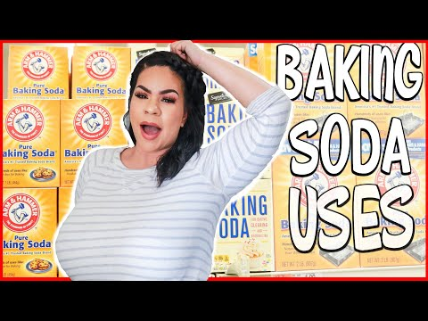 BAKING SODA WILL CHANGE YOUR LIFE: Cool New  Ways To Use Baking Soda 2019! Sensational Finds