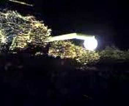 Omaha Thanksgiving Lights