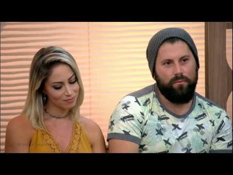 Carol Narizinho E Mateus Boeira São Os Primeiros Eliminados Do Programa | Power Couple