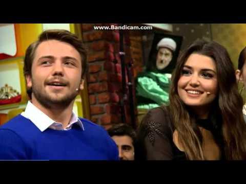 Beyaz Show (23.10.2015) ''Gerçek Hayatta Tolga Gibi Sevgilin Olsun Ister Miydin?