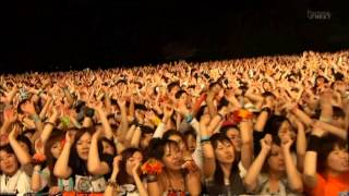 TMR - Heart of Sword Live 2009 HD