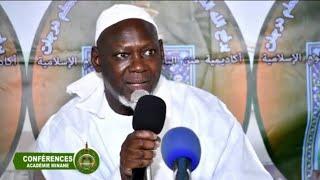 Les avantages et inconvénients des réseaux sociaux: S. Cheikh MBACKE Mountakha