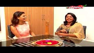 30 Minutes With Us| Interview With Actress Sadha | 23-09-2018