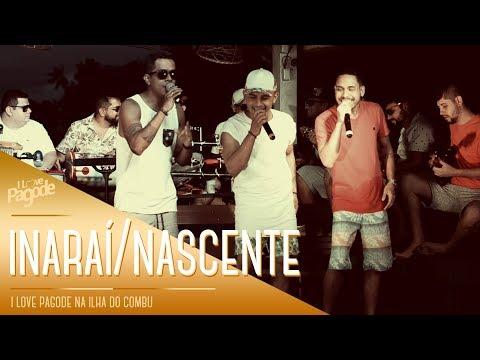 I Love Pagode na Ilha do Combu - Inaraí / Nascente (Cover) - Katinguelê | Sem Compromisso