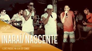 I Love Pagode na Ilha do Combu - Inaraí / Nascente (Cover) - Katinguelê   Sem Compromisso