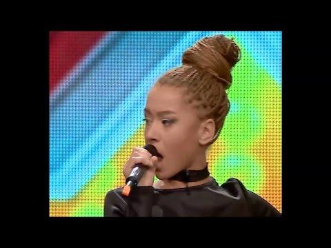 X ფაქტორი - თიკა ბალანჩინი | X Factor - Tika Balanchine