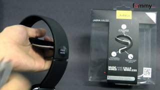 Jabra® HALO 2 Bluetooth Stereo Headset Review in HD