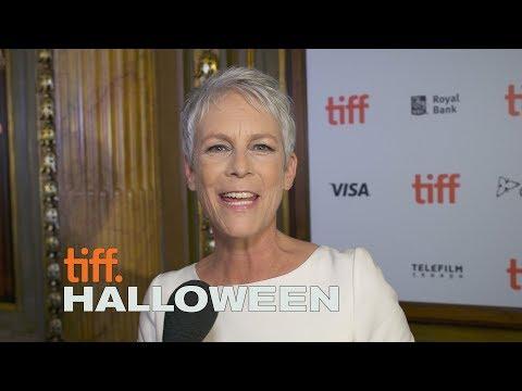 'Halloween' TIFF Interview