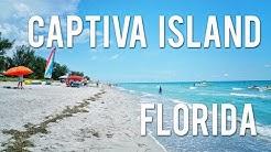 Exploring Captiva Island in Florida!