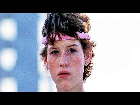 Molly Ringwald on THE TEMPEST and Working With John ...