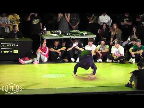 Judge Demo Extremo, Bounce & ATA Southeast Proyect 2015 | OLIFILMS
