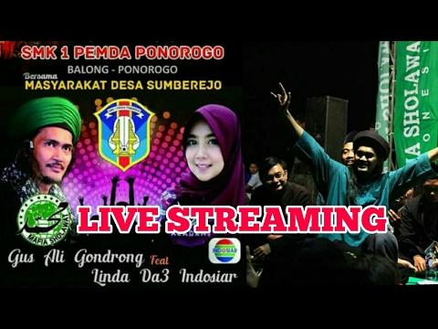 Live Streaming MAFIA SHOLAWAT SUMBEREJO BALONG PONOROGO