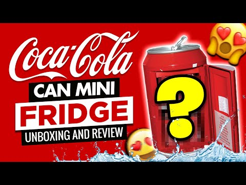 Intertronic Mini Kühlschrank 15 L Red : Mini kühlschrank liter rot youtube