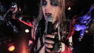 FATAL SMILE - Welcome To The Freakshow Official Video.mp4