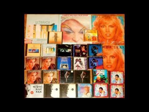 Visage - the promise (Special Cassette Remix 1984)