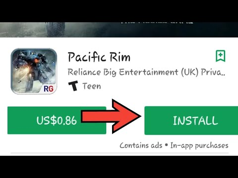 How To Download Pacific Rim For Free