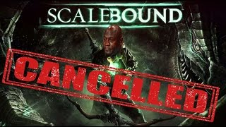 Scalebound Has Been Officially Cancelled On Xbox One