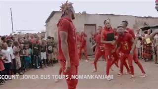 Dalisoul- Mutengo Utali ft Yo Maps (Dance Video 2019)
