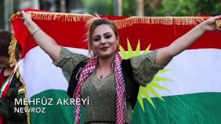 Gambar cover Mehfûz Akreyi - Newroz