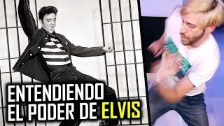 Deconstruyendo a Elvis Presley (y bailándolo xD)| ShaunTrack