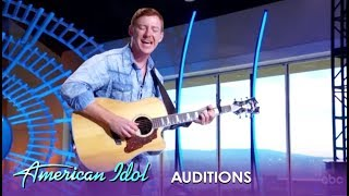 Clay Page: He's As REAL COUNTRY As It Gets! | American Idol 2019