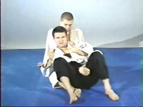 Sambo  Oleg Taktarov  Escaping dangerous positions and holds Part 22
