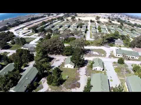 Aerial Survey and Land Evaluation
